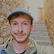 Profil utilisateur de Jean-Georges