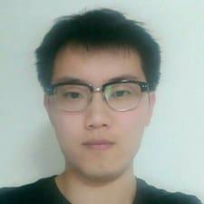嘉欣 - Uživatelský profil