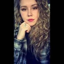 Profil korisnika Brystal