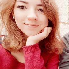 Imane - Profil Użytkownika