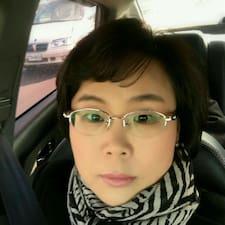 경희 User Profile