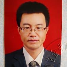 李龙 User Profile
