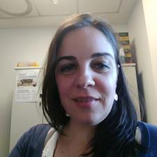 Профиль пользователя María Julieta
