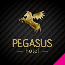 Pegasus Hotel User Profile