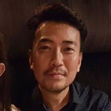Profil utilisateur de Kyung Sik