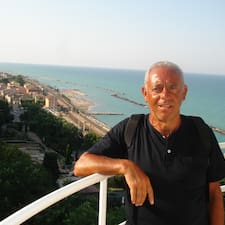 Rinaldo User Profile
