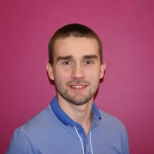 Profil korisnika Дмитрий
