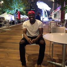 Profil utilisateur de Akol