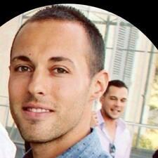 Profil Pengguna Fabien Guillaume