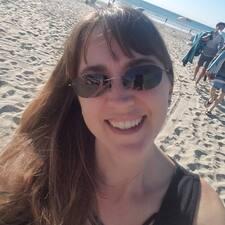 Deidra - Uživatelský profil