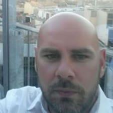 Fred Kullanıcı Profili