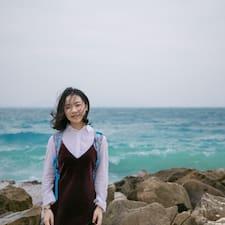 Nutzerprofil von Shiyun