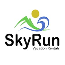 Användarprofil för SkyRun Steamboat
