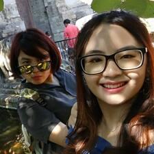 Profil utilisateur de Chiek Ying