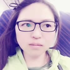 Nutzerprofil von Weiyi