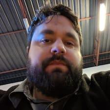 Profil utilisateur de Isnard