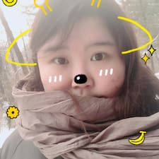 Profil utilisateur de Yangyue