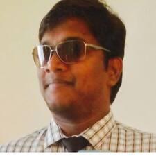 Profil utilisateur de Sathish Kumar