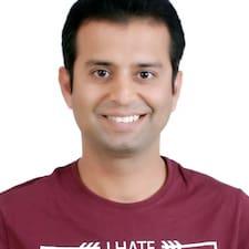 Profil utilisateur de Girishkumar