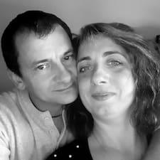 Profil korisnika Céline Et Vitor