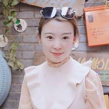 娇娇 felhasználói profilja