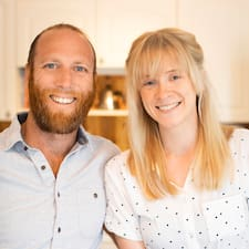 Chris And Janie User Profile