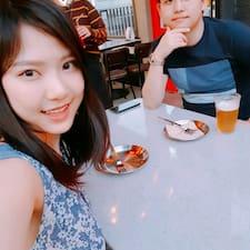 Profil utilisateur de Wonjae