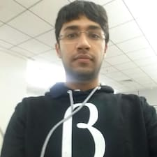 Rushil User Profile