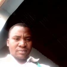Nutzerprofil von Lukwago