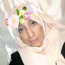 Fatiha的用戶個人資料
