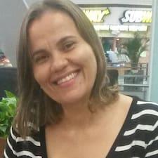 Nutzerprofil von Cláudia