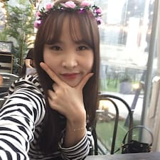 Profil korisnika Hyunhee