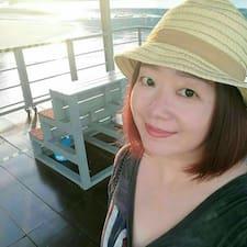Soeanne User Profile
