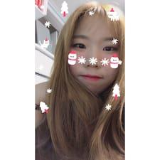 Profilo utente di 서온