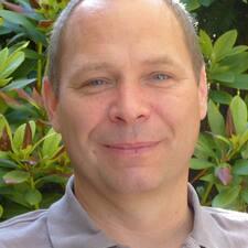 Profilo utente di Markus