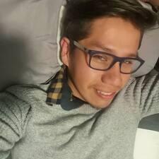 Profil utilisateur de Christián