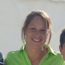 Profil utilisateur de Joclyn