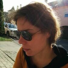 Katalin - Uživatelský profil