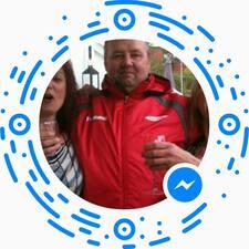Helge Espen felhasználói profilja