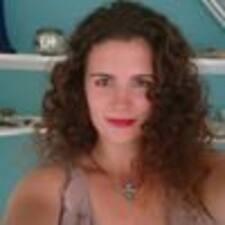 Henkilön Roxanne käyttäjäprofiili