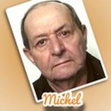 Perfil de usuario de Michel