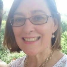 Profil Pengguna Valerie