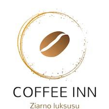 Nutzerprofil von Coffee Inn
