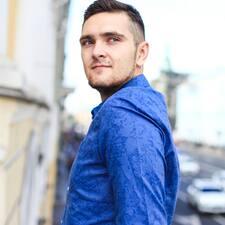Вячеслав Brugerprofil