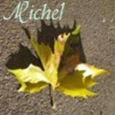 Профіль користувача Michel