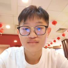 Perfil de usuario de 喻楷哲