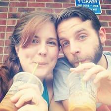 Zach & Rachel Kullanıcı Profili