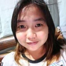 R Sue User Profile