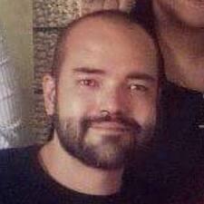 Profilo utente di Luis Angel