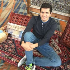 Profil utilisateur de Mohamad